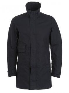 G-Star Officer Trench Coat: Navy