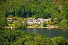 Achray House Lodges, St Fillans, Perthshire, Loch Lomond National Park (Sleeps 4) Self Catering Holiday Accommodation in Scotland. Treat Yourself – Luxury – Travel – UK