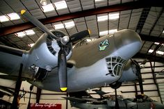 Douglas B-18B Bolo   par (Barry) Griffiths