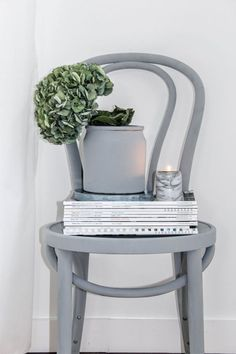 Finding the right grey for your decorating project can be just as hard as finding the right white.  Read my latest post to get some tips on how to find the right neutral grey for your home.