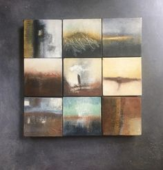 A life of One's Own...Mixed Media Painting | DL Rigter Artist & Maker