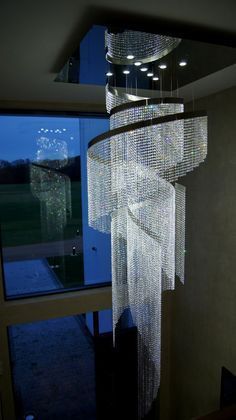 Chandelier Inspirations For Your Luxury Interior Design Project. Check More  At Luxxu.net