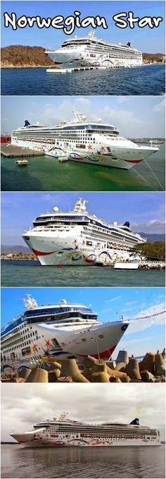 Norwegian Star, designed to fit your cruise requirements