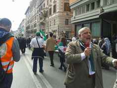14 aprile 2013 Rome for Syria