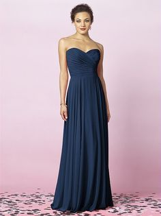I like this but different colour and straps Exclusively Bridesmaids Pty Ltd - After Six 6639, $345.00 (http://www.exclusivelybridesmaids.com/products/after-six-6639.html)