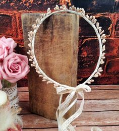 paradosi-ivory5 Greek Wedding Traditions, Dream Wedding, Wreaths, Traditional, Mirror, Ideas, Home Decor, Decoration Home, Door Wreaths
