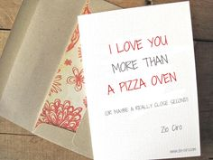 I love you more than a #PizzaOven like http://goo.gl/HK29tp   :-D  #ZioCiroHumor #ZioCiro