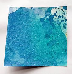 Hi! No card today, but over the last few weeks I have been playing around with Distress Oxides. I made a lot of mess, and I need to figure...
