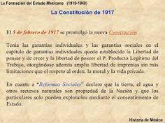 MÉXICO; Constitución de 1917; artículos antirreligiosos. - Google Search