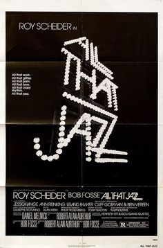 All+That+Jazz+1979+U.S.+One+Sheet+Poster