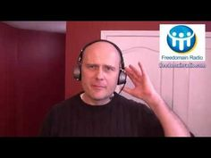 TomorrowLand D-Gate1  #StefanMolyneux, host of Freedomain Radio, engages the Venus Project in a passionate Discussion about the future of the world - http://www.freedomainradio.com Actor BrainStormExpounder CanadianGuru LayinOut The Venus Specifications As We Prime TheWorld Tune In ~It TakesTime..