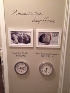 Family Wall Decal Custom Wall Decal A by WallapaloozaDecals