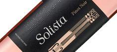 Adega Mayor inova com Solista Pinot Noir 2014