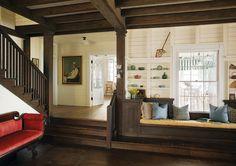north shore home treehouse design