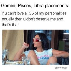 Astrology Memes With Something For Every Zodiac Sign Funny memes that GET IT and want you to too. Get the latest funniest memes and keep up what is going on in the memeosphere. Libra Zodiac Facts, Zodiac Sign Traits, Zodiac Signs Astrology, My Zodiac Sign, Pisces Traits, Libra Funny, Zodiac Funny, Zodiac Memes, E Cards