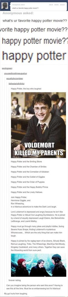 New ideas funny memes harry potter hilarious hogwarts Harry Potter Tumblr, Harry Potter Funny Pictures, Harry Potter Jokes, Harry Potter Fandom, Hogwarts, Fandoms, Laughing So Hard, Tumblr Funny, Percy Jackson