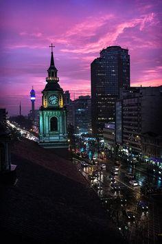 Iglesia San Francisco / San Francisco Church by Freddy Briones Parra on 500px
