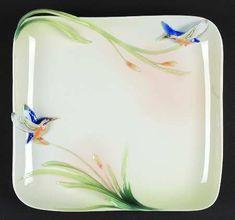 711 Best Franz Collection Set Images In 2015 Dining Sets Apple Blossoms Porcelain