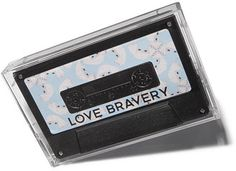 Love Bravery Portable Powerbank Charger Only at Macy's