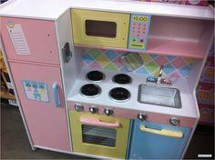 cocinitas para niñas - Buscar con Google