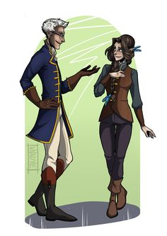 Critical Role Fan Art Gallery – The Places You'll Go | Geek and Sundry