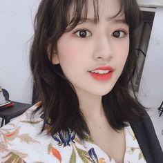 Photo album containing 8 pictures of Yujin My Girl, Cool Girl, Eyes On Me, Gfriend Sowon, Yu Jin, Japanese Girl Group, Grunge Girl, K Idol, Just Girl Things
