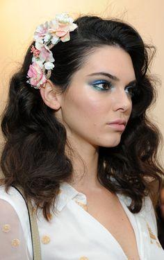 Kendall Jenner Beauty Tips | POPSUGAR Beauty