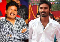 Shankar praises Dhanush's VIP