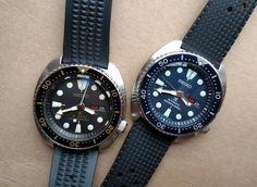 Seiko SRP775 & SRP773
