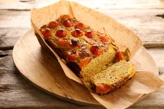 Courgette and Sweet Potato Loaf   Love Food Hate Waste