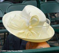 Kentucky Derby Hats by karin