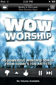 WOW Worship Aqua Praise And Worship Music, Worship Songs, Praise Songs, Praise God, Rich Mullins, Listen To Free Music, Contemporary Christian Music, In Christ Alone, Artist Album