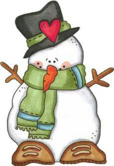 Print the large snowman template for crafts and print the smaller template with the colored images as an example for colors. This snowman also has 2 brothers that would love to join him in whatever cute crafts you intend to make. Christmas Rock, Christmas Snowman, Christmas Projects, Holiday Crafts, Christmas Holidays, Christmas Decorations, Christmas Ornaments, Snowman Ornaments, Country Christmas