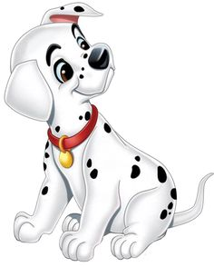 Freckles is one of Pongo and Perdita's original fifteen puppies in the Disney Cartoon Characters, Disney Cartoons, Disney Movies, Disney Wiki, Disney Art, Disney Pixar, Pinocchio Disney, Disney Images, Disney Pictures