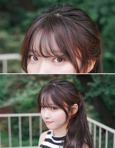 Image result for bangs korean