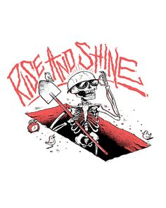 Threadless Prints on Behance