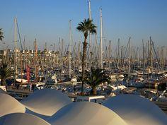 Port Olímpic - Barcelona