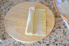 Pastéis de maçã e nozes Pound Cake Recipes, Portuguese Recipes, Dessert Recipes, Desserts, Mole, Camembert Cheese, Dairy, Food And Drink, Low Carb