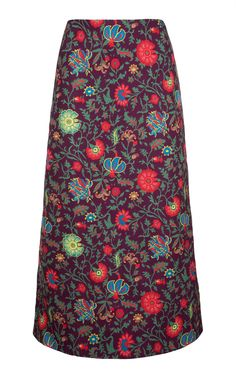 0e66cec4a34 Click product to zoom Printed Pencil Skirt