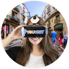 Create, Share, and Explore Interactive Virtual Reality