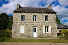 46K -  French property, houses and homes for sale in LA FEUILLEE Finistere Brittany France by the French estate agents
