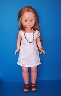 Mi Nancy Superviviente: Vestidito veraniego