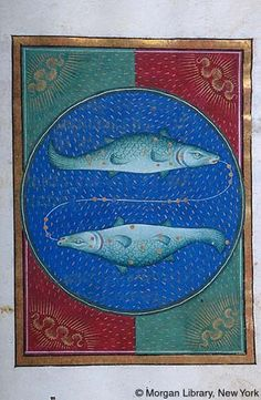 Book of Hours, MS G.14 fol. 3r - Images from Medieval and Renaissance Manuscripts - The Morgan Library & Museum