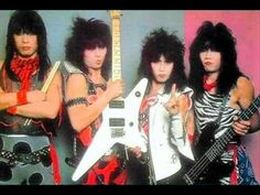 LOUDNESS Album-Loud n Rare 1991 Loudness is a Japan-based heavy metal band formed in guitarist Akira Takasaki and drummer Munetaka Higuchi. Rock N Roll, 80s Hair Bands, 80 Bands, 80s Hair Metal, Greatest Rock Bands, Glam Metal, Glam Hair, Blonde Guys, Heavy Metal Bands