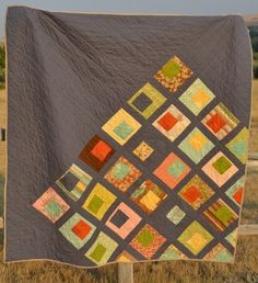 Ann Arbor Modern Quilt Guild: Weekly Round-Up Quilting Projects, Quilting Designs, Sewing Projects, Quilting Ideas, Cool Patterns, Quilt Patterns, Shirt Quilt, Cute Crafts, Sewing Crafts