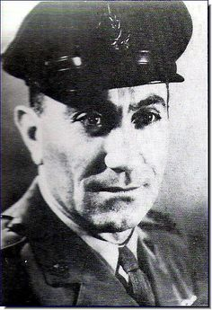 Meir Amit: The man who made Mossad