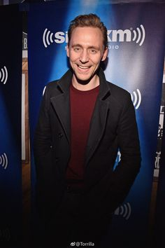 Tom Hiddleston at SiriusXM's 'Secret Show' Series at The Studio at Webster Hall, New York 6.3.2017 From http://tw.weibo.com/torilla/4082619487885920