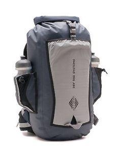 Aqua Quest SPORT 25 PRO Backpack - 100% Waterproof Reflective Dry Bag 25L wit...
