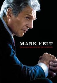 "Watch Free Mark Felt: The Man Who Brought Down the White House (2017) : Full Length Movies The story of Mark Felt, who under the name ""Deep Throat"" helped journalists Bob Woodward and Carl Bernstein uncover the Watergate scandal in 1974."