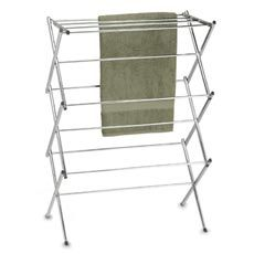 Bed Bath And Beyond Drying Rack Gorgeous Floor Model Clothes Drying Rack Metal  Types And Styles Of Drying